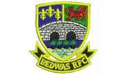 BEDWAS RFC Closed due to positive case of Covid-19