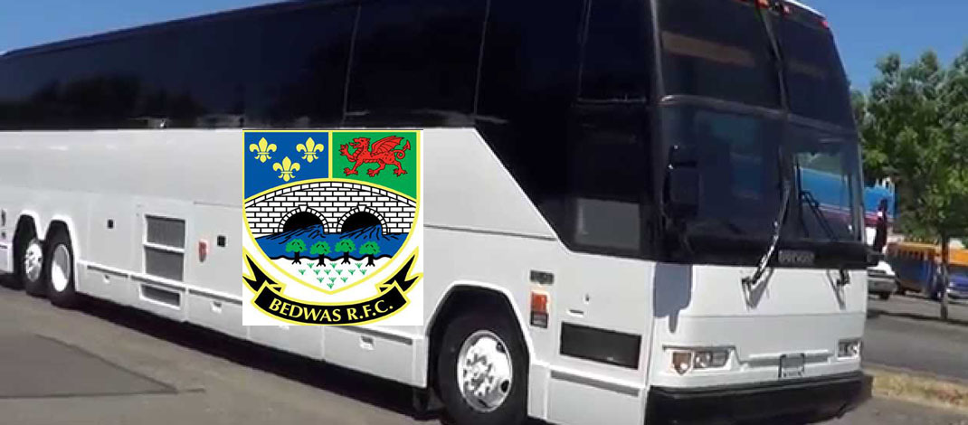 Book your seat on the Supporters bus
