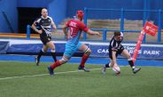 Bedwas crash out of the Cup