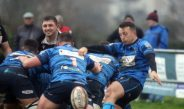 Bedwas battle and maintain unbeaten record