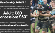 Bedwas RFC Launches Membership Online