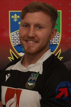 Rory Harries