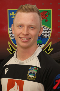 Liam Jenkins